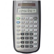Scientific Calculator TI 36X Solar