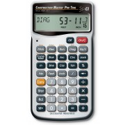 Calculadora Construction Master Pro Trig
