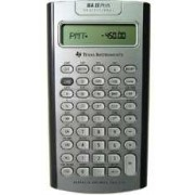 Calculadora Financiera BA II Plus Professional Texas Instruments