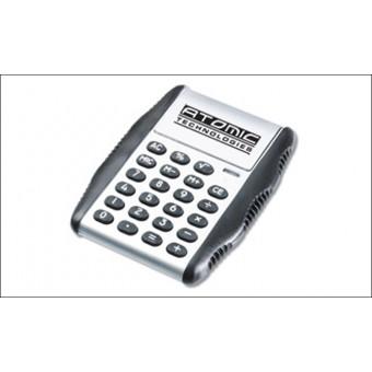 Mini Calculadora de Escritorio