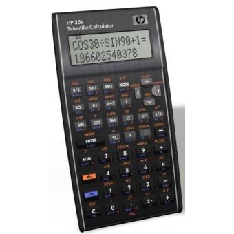 HP 35S - Calculadora Cientifica HP 35S, Calculadora HP 35S de Aniversario