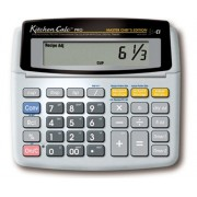 Calculadora para Cocina KitchenCalc Pro Master Chef