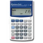 KitchenCalc - Calculadora de Cocina para Chefs KitchenCalc