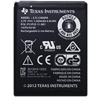 Batería Recargable sin Cable para Calculadora Graficadora TI Nspire CX CAS o TI Nspire CX con Envio Gratis