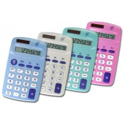 Mini Calculadora de bolsillo