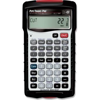 Calculadora para Tuberias y Soldadura Pipe Trades Pro