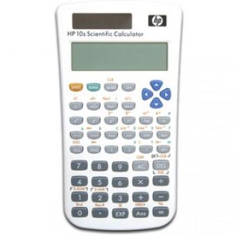HP 10S - Calculadora Cientifica HP 10S