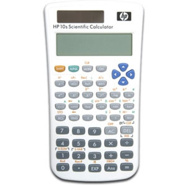 hp 10s calculadora cientifica hp 10s rh calculadoras com mx manual da calculadora hp 10s scientific calculator HP 12C