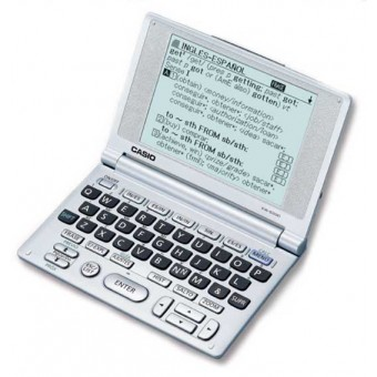 Electronic Dictionary Casio EWS 200