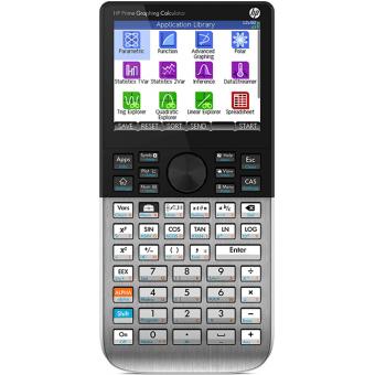 HP Prime -Calculadora Graficadora HP Prime