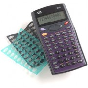Scientific Calculator HP 30S