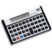 Financial Calculator HP 12C Platinum