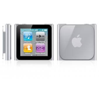 iPods Nano 8GB 6ta Generacion iPods Nano 8GB