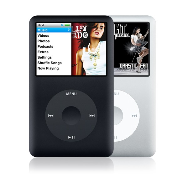 how to delete music from ipod classic