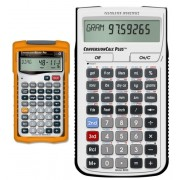 Calculadora Construction Master Pro y Calculadora ConversionCalc Plus