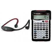 Calculadora Pipe Trades Pro y Audifonos Inalambricos Blueetooth (Paquete Tuberia-Bluetooth)