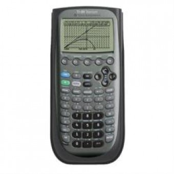 Graphing Calculator Texas Instruments TI 89 Titanium
