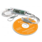 Cable Graph Link USB  para la Voyage 200 Texas Instruments