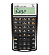 Compre su Calculadora Financiera HP 10BII