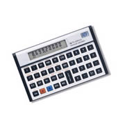 Compre su calculadora financiera HP 12C Platinum