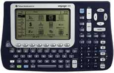 Compra tu Calculadora Voyage 200 de la Texas Instruments Aquí