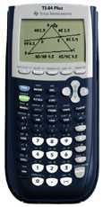Compre su Calculadora Gráfica  Texas Instruments TI 84 Plus