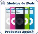 COMPRAR IPOD NANO 4GB