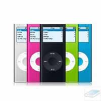 Compra tu iPod Nano 4GB  al Mejor Precio