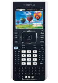Comprar Calculadora TI Nspire CX CAS